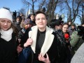 Надежду использовали для собственного уничтожения - сестра Савченко