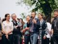 У Зеленского заявили, что поддержат партию Вакарчука при одном условии