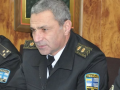 Азовское море: Командующий ВМС заявил, что
