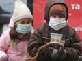 В Украине уменьшилась заболеваемость гриппом