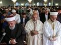Молились и резали баранов: как в Киеве праздновали Курбан-байрам