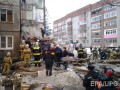 Взрыв в жилом доме в Ярославле: погибли семь человек