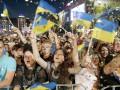 Как украинцы праздновали День Независимости в разные годы