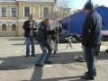 Дело Майдана: в центре Киева провели следственный эксперимент