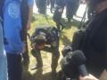 МВД: В столкновения на Марше равенства в Киеве пострадали пять милиционеров