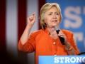 Клинтон стало плохо во время траурной церемонии в Нью-Йорке