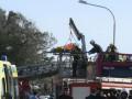 В ДТП на Мальте погибли два туриста и 50 пострадали
