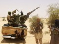 В Мали против туарегов выступили войска из Чада