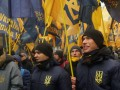 Коли наступна перемога? Азовцы пришли с вопросами под Администрацию президента
