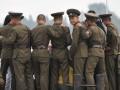 КНДР угрожает бомбовыми ударами соседям и США в случае их учений