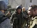 На Донбассе погибли шесть военных РФ - разведка
