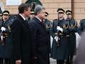 Порошенко в Словении: Украина ожидает безвизовый режим в ноябре