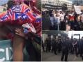 Марш ЛГБТ в Киеве прошел с потасовками, есть задержанные