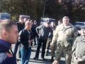 В Виннице уволили водителя маршрутки, который выгнал и назвал дебилом АТОшника