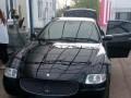 На Закарпатье сын экс-чиновника пытался вывезти в Maserati за границу 400 тыс. долларов наличкой