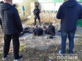 В Харькове задержали автоматчиков из Азербайджана