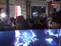 Митинг в Москве: Навального снова задержали