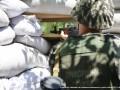 Госпогранслужба: Боевики обстреляли блокпосты Золотое и Майорское