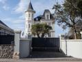 Во Франции пикетировали дом дочери Путина