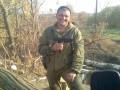 На Донбассе взяли в плен россиянина - СМИ