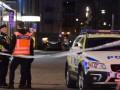 В Швеции прогремел взрыв в ювелирном магазине