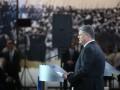 На воре шапка горит: Порошенко ответил на критику Москвы
