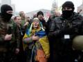 Самооборона Майдана намерена блокировать правительственный квартал 18 февраля