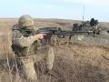 На Донбасс заехала группа российских снайперов, - разведка