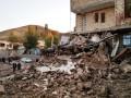 В Иране произошло землетрясение: есть жертвы