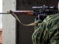 На юге фронта и в Авдеевке замечены снайперы оккупантов - штаб
