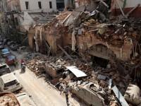Минздрав Ливана подтвердил отсутствие украинцев среди погибших в Бейруте