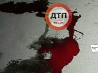 В Киеве напали на 18-летнюю девушку, она в критическом состоянии