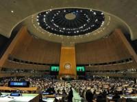 ООН приняла Глобальный пакт о беженцах