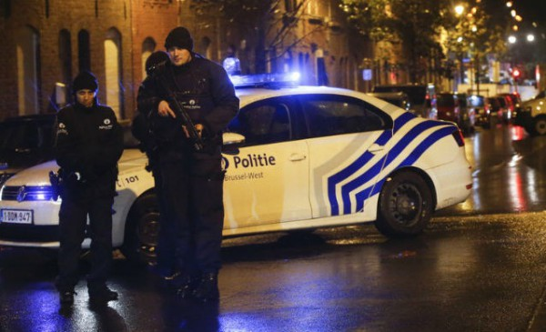 Украина и Франция перенесли бизнес-форум из-за терактов в Париже