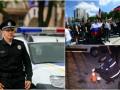 Итоги 12 июня: старт дорожной полиции, протесты в России и убийство в Киеве