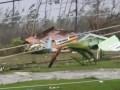 В США отменили более тысячи рейсов из-за урагана