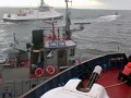Атака на Азовском море: ГПУ показала реконструкцию нападения кораблей РФ