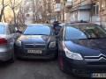 В Киеве полиция с погоней задержала супружескую пару