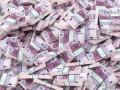 В Швейцарии в унитазе банка обнаружили 500-евровые купюры