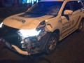 В Черновцах полицейские сбили насмерть пешехода и скрылись
