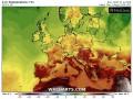 Синоптики дали прогноз погоды на август