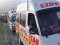 В Пакистане при нападении на автобус убили 14 человек