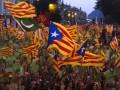 Парламент Каталонии символически провозгласил независимость от Испании
