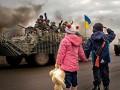 Боевики хотят отдавать детей-сирот для усыновления в РФ