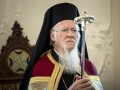 Вселенский патриарх призвал прекратить войну на Донбассе