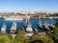 Украинских моряков незаконно отправляли на работу в Крым - прокуратура