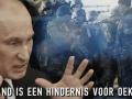 Украинцы сняли для Нидерландов антипропагандистский ролик