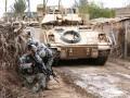 Пентагон: США разместят тяжелые вооружения в шести странах Европы