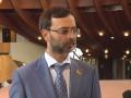 Исполнять функции президента ПАСЕ будет представитель Украины