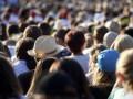 Украина - на четвертом месте в Европе по уменьшению населения